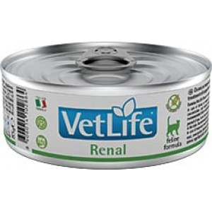 LATA VET LIFE CAT RENAL 85G