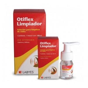 Otiflex 100 Limpiador